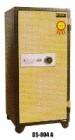 Brankas Fire Resistant Safe Daichiban DS 804 A (Tanpa Alarm)