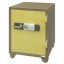 Brankas Fire Resistant Safe Digital Daichiban DS 805 D