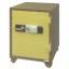 Brankas Fire Resistant Safe Digital Daichiban DS 805 D