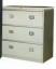 Filling Cabinet Alba FC 1032