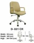 Kursi Direktur & Manager D-831 CR