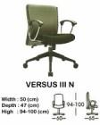 Kursi Direktur & Manager Indachi Versus III N