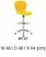 Kursi Bar & Cafe Indachi Type ST-21