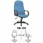 Kursi Direktur & Manager Subaru Type SB-104