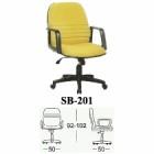 Kursi Direktur & Manager Subaru Type SB-201