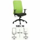 Kursi Direktur & Manager Subaru Type SBS 30