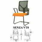 Kursi Hadap Savello Type Senza VT0