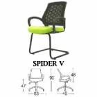 Kursi Hadap Savello Type Spider V