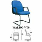 Kursi Hadap Savello Type Waldo VT0
