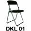 Kursi Lipat Daiko Type DKL 01