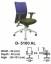 Kursi Staff & Sekretaris Indachi D-5100 AL