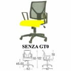 Kursi Staff & Sekretaris Savello Type Senza GT0