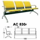Kursi Tunggu Chairman Type AC 830F