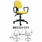 Kursi Staff & Sekretaris Savello Regza GT1