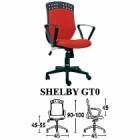 Kursi Manager Modern Savello Shelby GT0