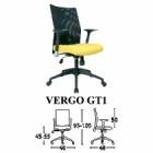 Kursi Manager Modern Savello Vergo GT1