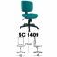 Kursi Sekretaris Chairman Type SC 1409