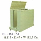 Lemari Gambar Elite Type EL-454-A1