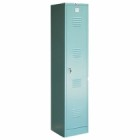 Locker 1 Pintu Alba Type LC-501