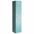 Locker 1 Pintu Alba Type LC-501