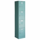 Locker 4 Pintu Alba Type LC-504
