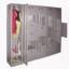 Locker 3 Pintu Daiko Type LD-503