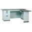 Meja Kantor (Pedestal Desk) Alba Type 402-TL-80