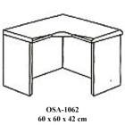 Meja Penyambung Resepsionis Orbitrend Type OSA-1062